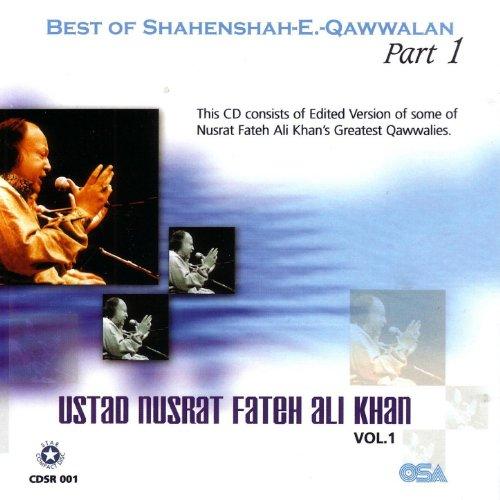 Best Of Shahenshah-E.-Qawwalan Part 1 Vol. 1