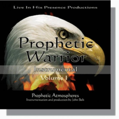 Prophetic Warrior