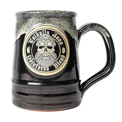 2019 Valhalla Java Tankard - Death Wish Coffee