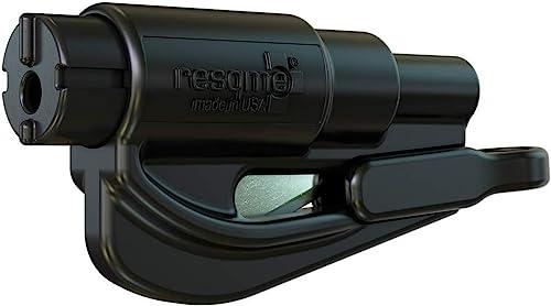 resqme The Original Keychain Car Escape Tool