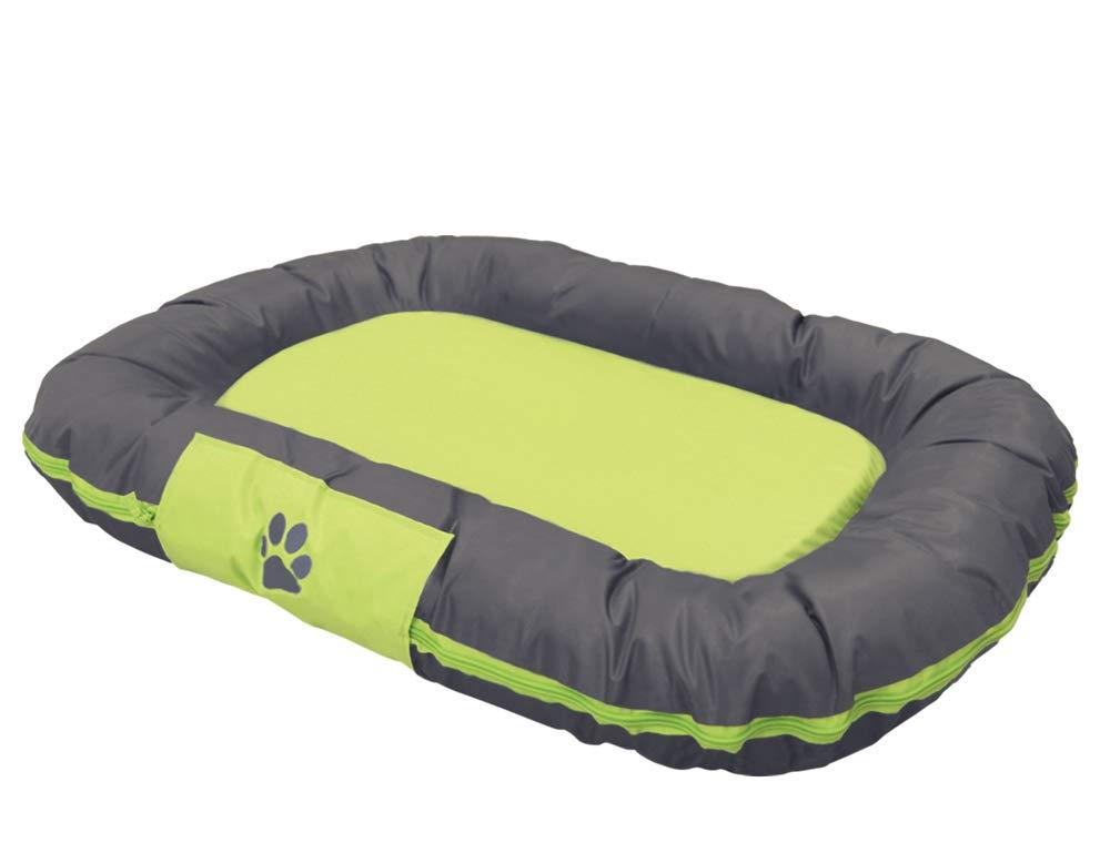 Nobby 60853Reno Cushion Classic Light Green