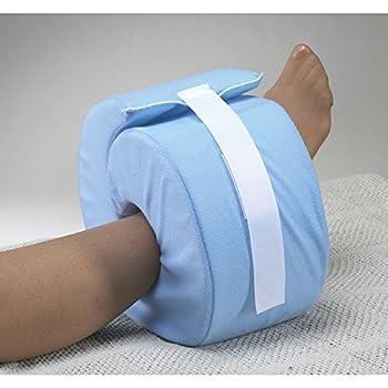 Amazon Com Foot Elevator Pillow Health Amp Personal Care