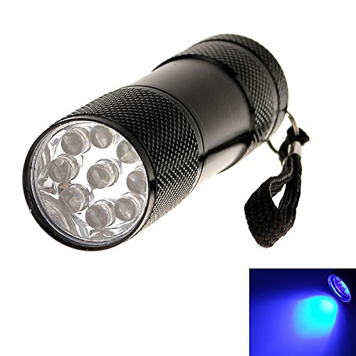 Portable Flashlights Checking Battery Included product image