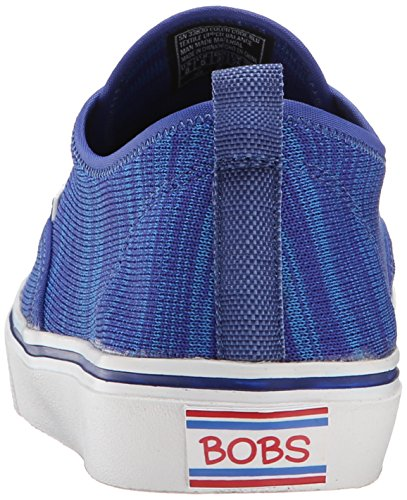 Bobs De Skechers Menace Party Lite Fashion Sneaker Blue 5wXJK5