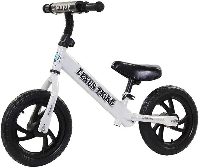 L&L Balance de la Bici del bebé Walker Correpasillos de 2-6 años ...