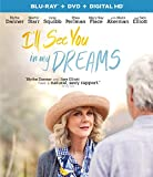 I'll See You in My Dreams [Blu-ray] [Import]