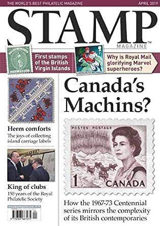 Amazon com: Stamp Magazine: Kindle Store