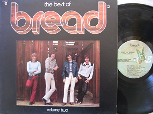 The Best of Bread Volume Two