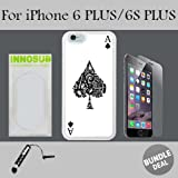 Best Ace Case Iphone 6 Cases Rubbers - Ace Spades Custom iPhone 6 Plus Cases/6S Plus Review