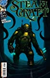 Steamcraft #1 Comic Book - Antarctic Press (Steamcraft)