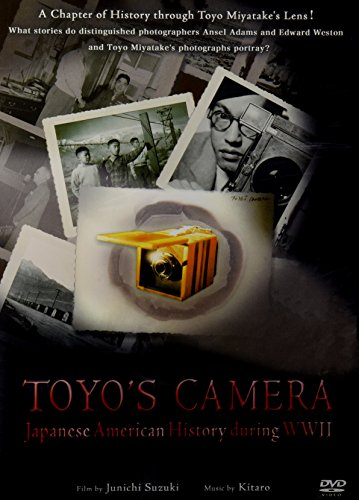 (Toyo's Camera )