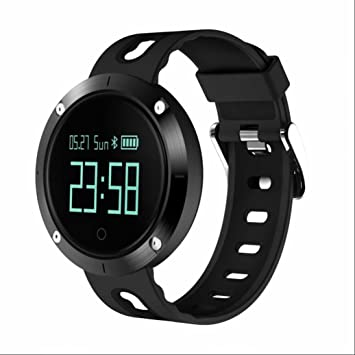 Sport Bluetooth Smart Watch Fitness Armband pantalla OLED ...