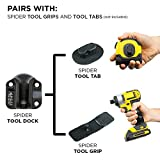 Spider Tool Holster - Tool Dock Set - PACK OF TWO