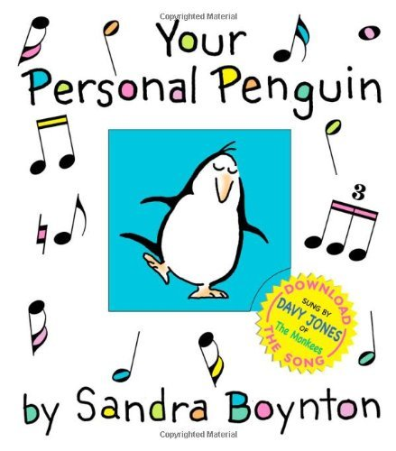 your personal penguin - 8