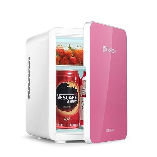Refrigerador PortáTil De 4 litros Refrigerador PortáTil De Viaje ...