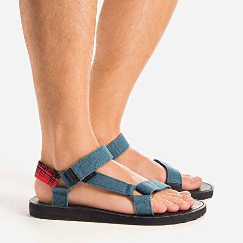 Teva Men's M Original Universal Workwear Sandal, Legion Blue