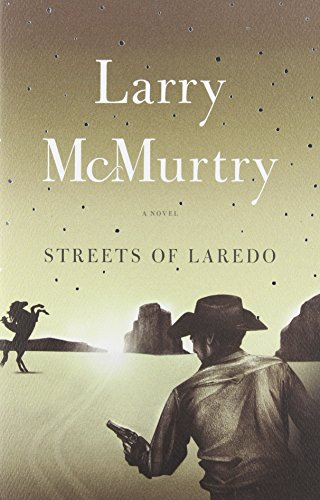 Streets Of Laredo : A Novel - Laredo Stores