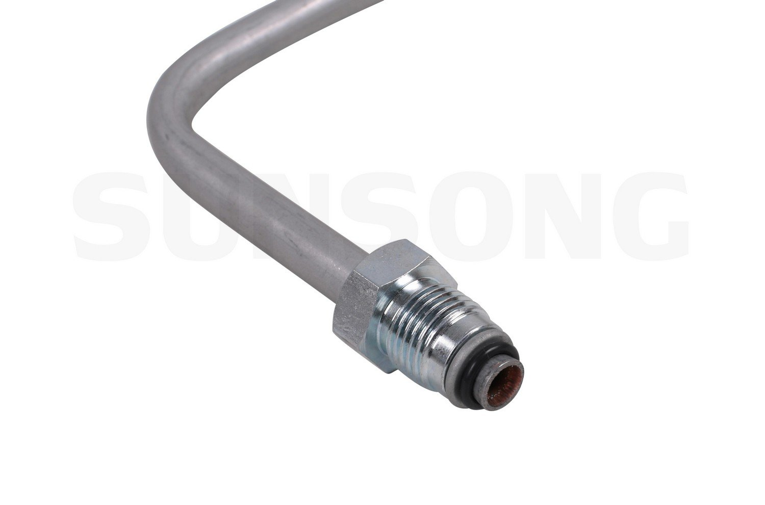 Sunsong 3403251 Power Steering Return Hose Assembly Chevy, GMC