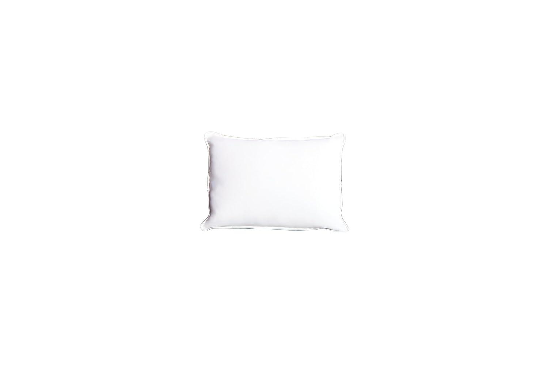 Cloud Nine Comforts Super Nova枕、Boudoir、ポーランドホワイト   B072RF6F8R