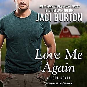 Love Me Again Audiobook