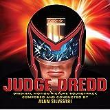 Judge Dredd (2CD - Original Motion Picture Soundtrack)