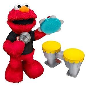 Sesame Street Let's Rock Elmo