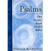 Psalms Prayer Book Bible
