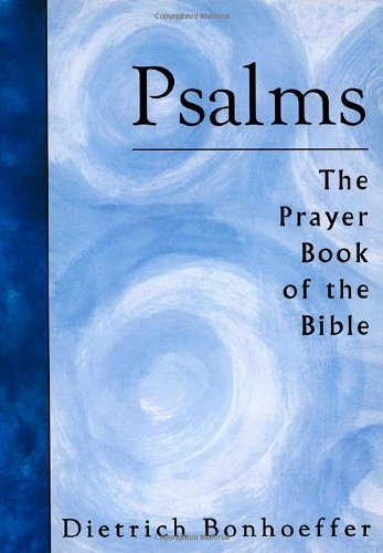 Price comparison product image Psalms: The Prayer Book of the Bible