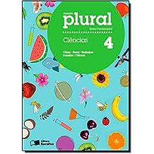Plural. Ciências. 4º Ano