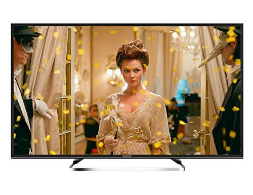 Panasonic TX-40FSW504 40 inch / 100 cm Smart TV (TV LED backlight, Full HD, Quattro Tuner, HDR, zwart)