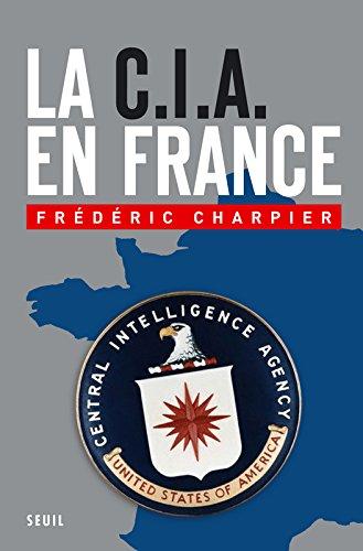 Download CIA en France (La) pdf