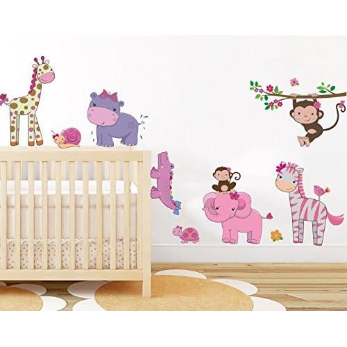 baby nursery decor amazon co uk