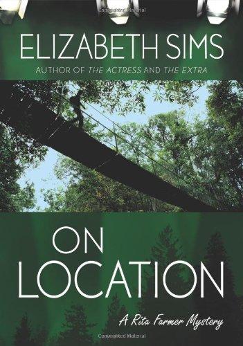 On Location (Rita Farmer) ebook
