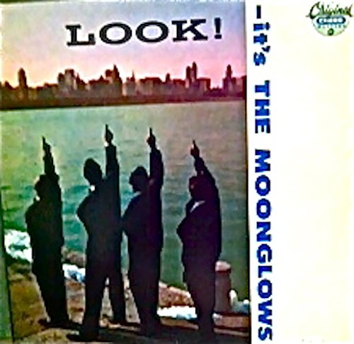 Look, It's the Moonglows [Vinyl] by Mca