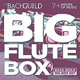 Big Flute Box Album Cover