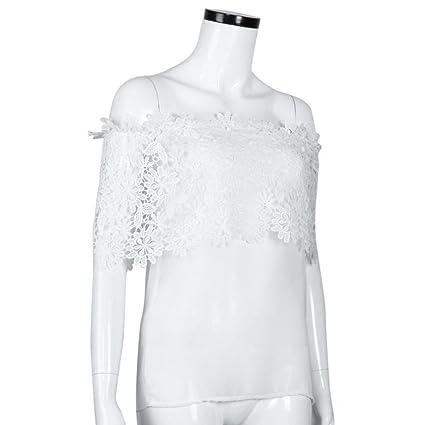 Camiseta de encaje , Challeng ropa de moda a la calle de las mujeres 1PC mujeres