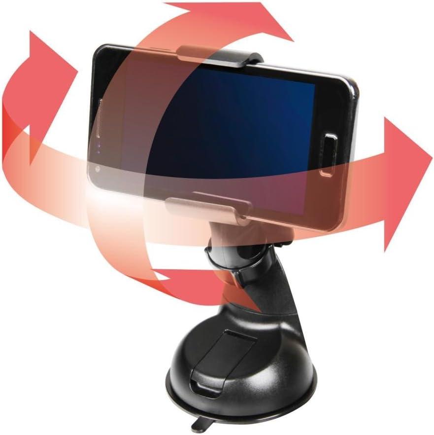 Soporte para m/óvil o navegador Lampa 72502 Quick-Clip