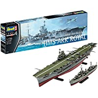 Revell - Hms Ark Royal (5149)