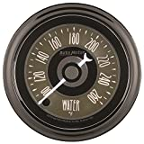Auto Meter 1154 Cruiser AD Water Temperature Gauge