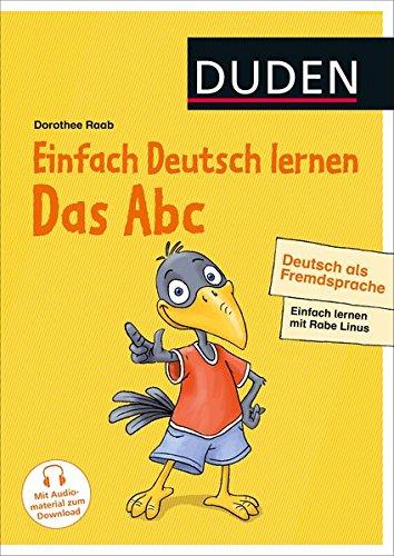 Einfach Deutsch lernen - Das Abc - Deutsch als Fremdsprache