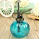 Ground Sprinklers Top Quality Cultivation Drinking Plant Flower Watering Pot Spray Bottle Garden Hairdressing Sprayer Blue
