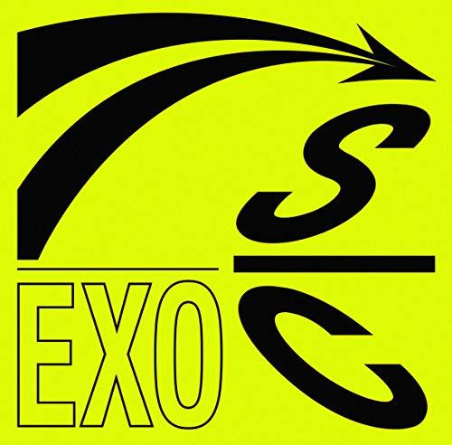 EXO-SC The 1st Mini Album 'What a life'