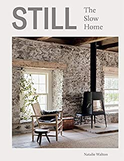 Book Cover: Still: The Slow Home
