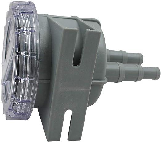 Filtro de Agua de mar SF SWF002 Mini Marine Intake Durable Motor ...