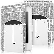 Capa Kindle Paperwhite Gerações Anteriores (Não Compatível com Novo Kindle Paperwhite 10ª Geração) Ultra Leve