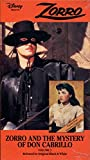 Zorro and the Mystery of Don Cabrillo Vol. 3