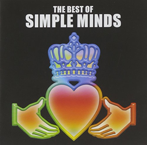 Simple Minds - Retro 80