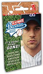Outset Media Baseball Trivia: Series A
