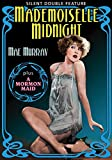 Mae Murray Double Feature: Mademoiselle Midnight (1924)(Silent) / A Mormon Maid (1917)(Silent)