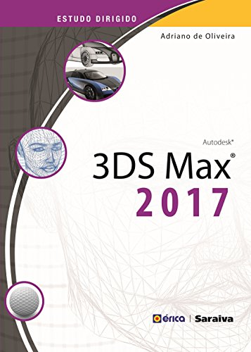 Estudo Dirigido de 3DS Max 2017